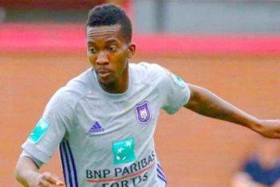 Anderlecht Coach,Vanhaezebrouck: Onyekuru Better Off As Winger Than Striker? For Us