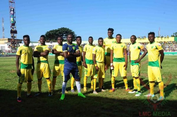 AITEO Cup: Plateau United Edge Starlets, Keep Double Dream Alive
