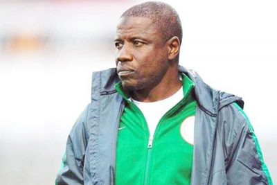 Yusuf: Missed Chances Cost Us Guinea Game