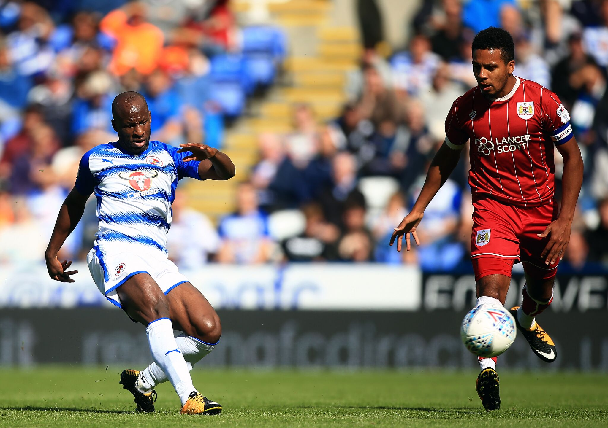 Aluko: I'm Not Bothered Reading Paid Record Fee For Me