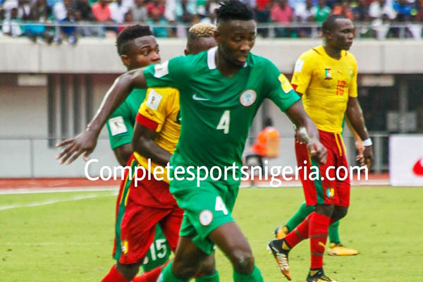 Super Eagles, Cameroon Drop In FIFA Rankings; Zambia Rise