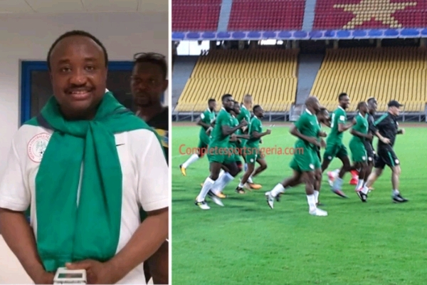 Babangida: Eagles Shouldn't Be Intimidated By Boastful  Zambia  Coach