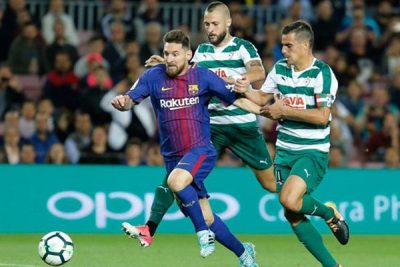 Valverde: Messi Is Extraordinary, The Most Intelligent Player I Have Seen