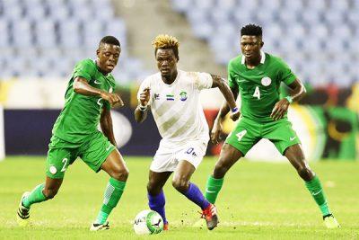 Nigeria Vs Ghana, Other WAFU Cup Fixtures Adjusted