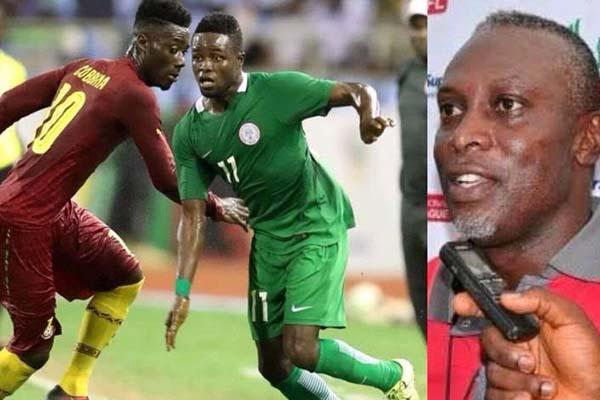 Preko: Experienced Super Eagles Will Be Tough For Ghana In WAFU Cup Final
