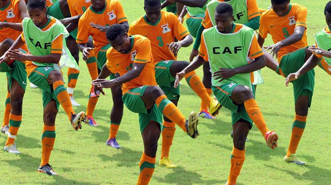 adepoju present zambia team not as good as golden generation of