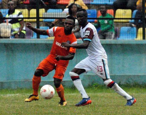 AITEO Cup: Akwa United Thrash 3SC; IfeanyiUbah, Sunshine, ABS Advance