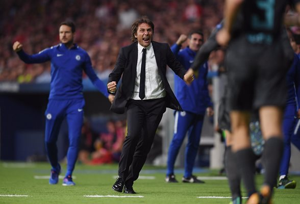 Conte Hails Chelsea's Spirit, Commitment In Watford Win