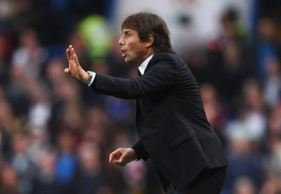 Conte Wary Of Qarabag Upset, Rules Out Moses, Moans About Chelsea Schedule