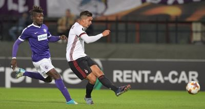 Europa League: Milan, Villarreal Record Big Wins; Atalanta Spank Everton