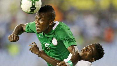 2017 WAFU Cup: Mali Hold Nigeria In Group A Opener
