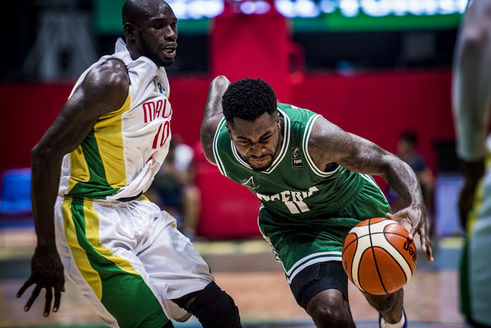 D'Tigers begin Afrobasket title defense on a winning note