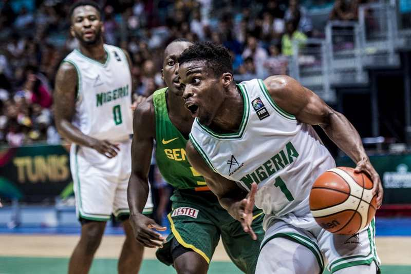 Nigeria Overrun Cameroon Again As d'Tigers Hit Afrobasket Semi-Finals