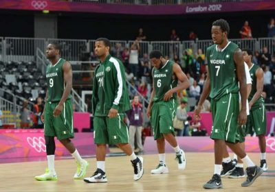 Nigeria's D'Tigers Edge Cameroon To Qualify For  2017 AfroBasket Semi-Final?s