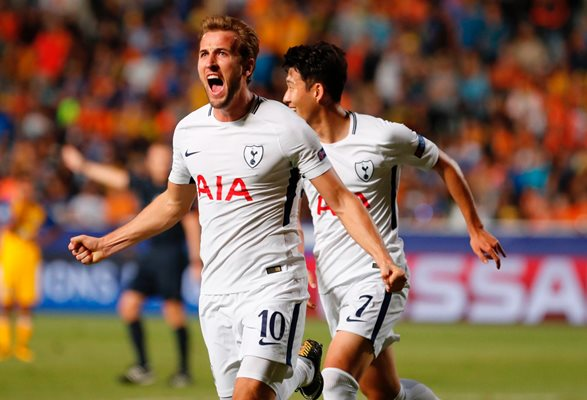 Kane Set To Return From Injury To Face Real Madrid