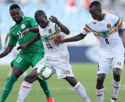 WAFU Cup: Mali's Samake Named MVP In Group A Opener Vs Nigeria