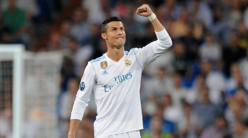 Ronaldo: Real Madrid Want Third Champions League Title In A Row