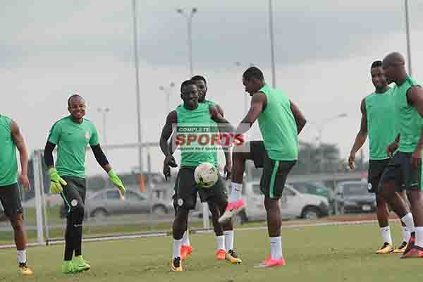 Akwa Ibom Governor Emmanuel Pays Up $50k Eagles Pledge, Promises More