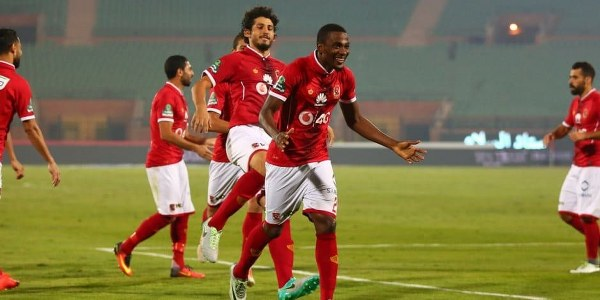 CAFCL: Four Nigerian Stars In Finals With Non-Nigerian Teams Before Ahly's Ajayi