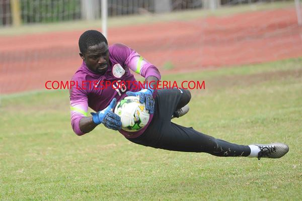 Ajiboye: 'Shirt War' On In CHAN Eagles' Camp, Coaches Will Face Selection Headache