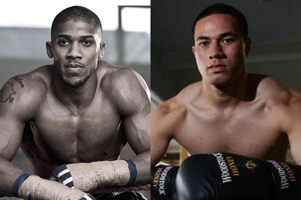 Joshua, Parker Boast As Unification Bout Is Confirmed For March