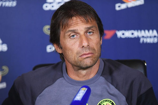 FA Cup 3rd Round: Conte To Ring Changes As Chelsea Clash With Norwich; Hazard Doubtful, Luiz Returns