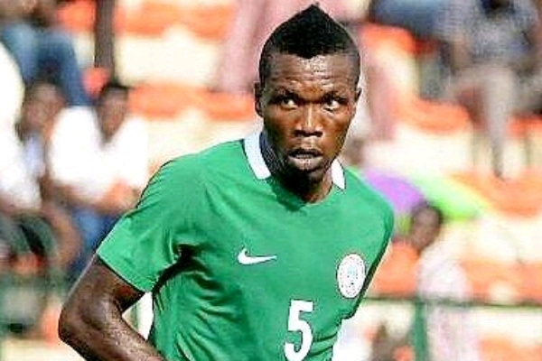 Home-based Eagles Defender Ariwachukwu Thrilled With Akwa United's Aiteo Cup Final Feat