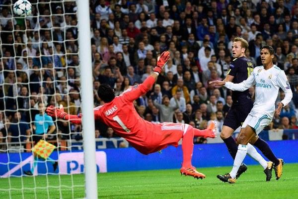 Kane: Spurs' Showing Vs Madrid Proof We've Improved