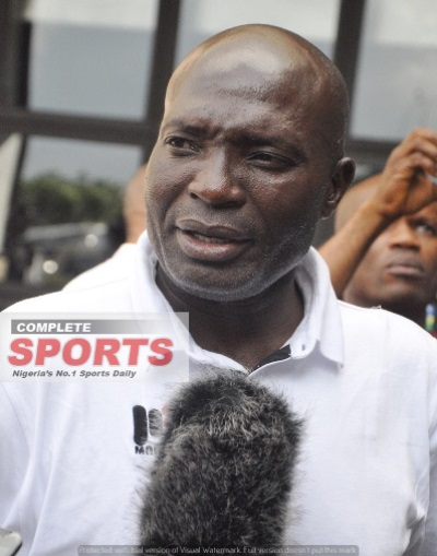 INTERVIEW – Nyirenda: Chipolopolo Are Very Ready To Beat Super Eagles And Inflict Pains On Nigerians