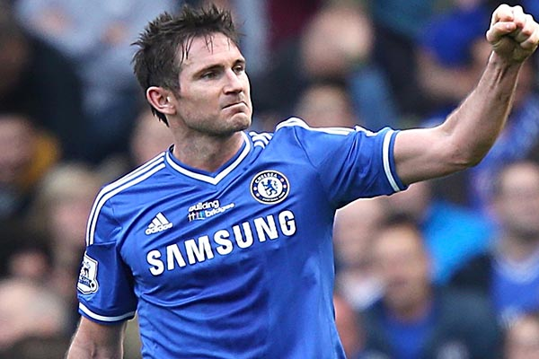Lampard Backs Chelsea To Succeed In Champions League, EPL
