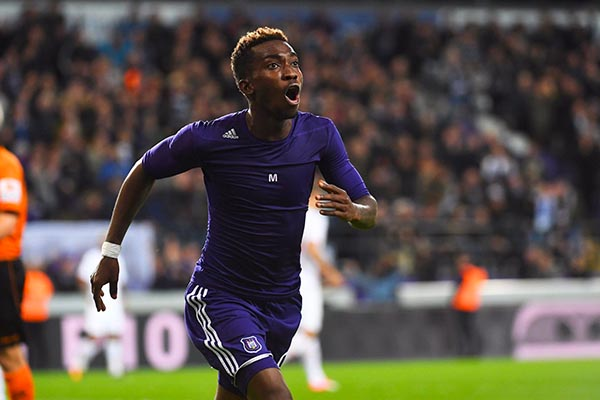 Onyekuru: Everton To Decide My  Fate On January Transfer