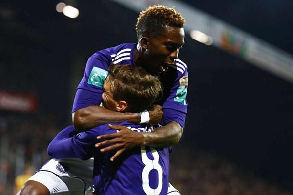 Onyekuru Hopes For January Return To Everton
