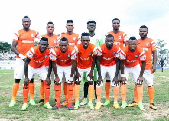 Ezeji Backs Akwa United To Beat Tornadoes In Aiteo Cup Final