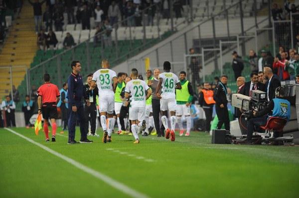 Troost-Ekong Hails Bursaspor's 'Great Fight' After Victory
