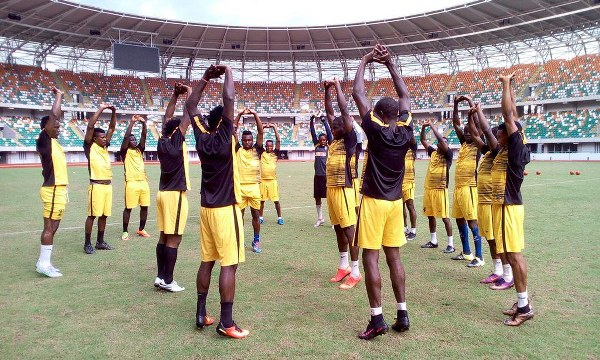 Relegated 3SC Back In Camp On Wednesday For New NNL Season