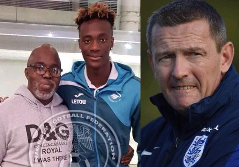 England U-21s Coach Fears More Players could Switch Allegiance To Nigeria