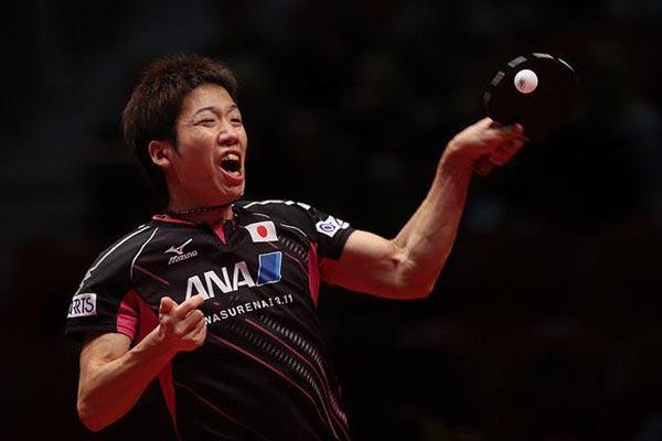 Japanese Star Mizutani: How I Outclassed Aruna In ITTF World Cup Round Of 16
