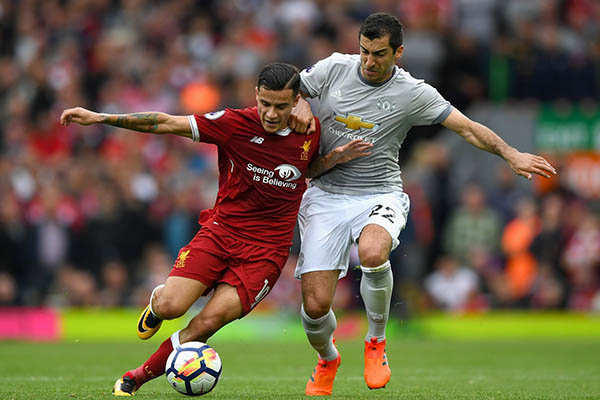 Liverpool 0-0 Manchester United: Five Lucky Winners Emerge In Complete Sports Predict & Win Competition
