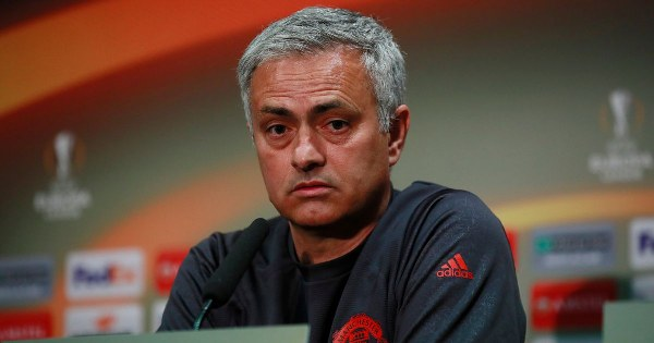 Mourinho: I Won't End My Career At Man United, Paris Is Special