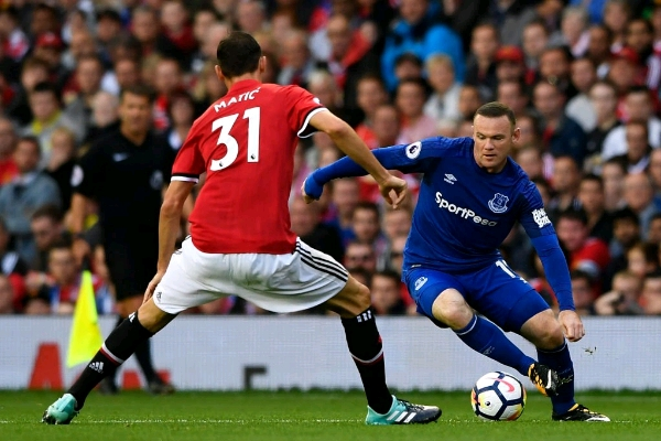 Matic: Man United Move Pinnacle Of My Career, My Son To Join Soon