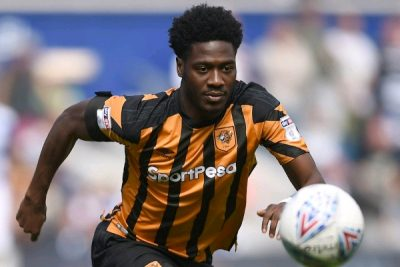 Aina Shifts Focus To Hull Struggles After Super Eagles Outings