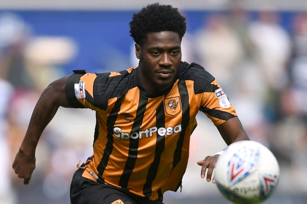 Aina Confident Despite Hull City Draw Vs Fulham