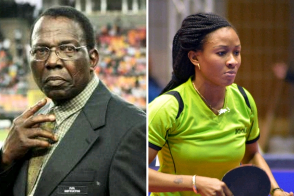 Onigbinde, Oshonaike, Gara Gombe Reflect On Nigerian Sports At 57