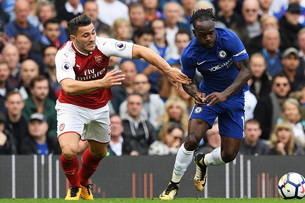 Moses: I'll Soon Be Back From Injury