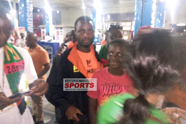 Zambia Arrive Ghana Camp, Lodge At Airside Hotels Accra