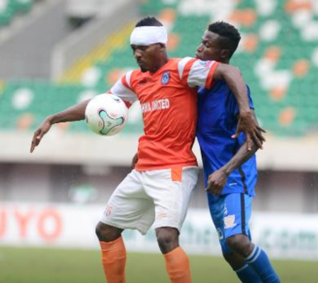 Aiteo Cup Semis 2nd Leg: Akwa Edge Sunshine To Reach Final