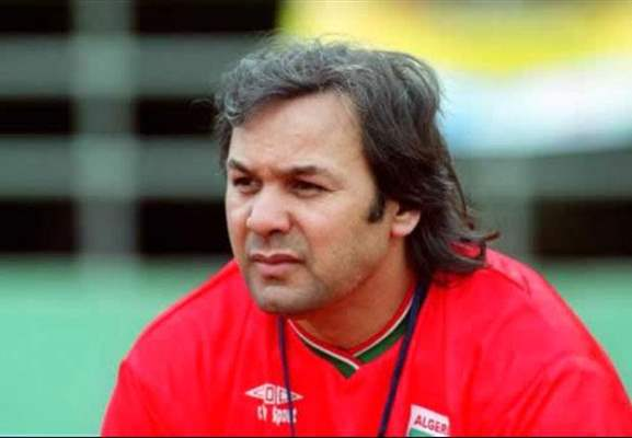 Algeria Set To Confirm Madjer As Coach On Thursday