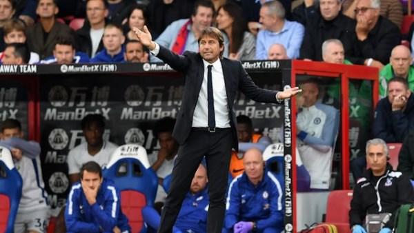 Chelsea Finally Confirm Conte Sacking