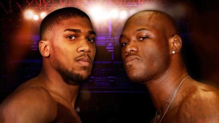 WBC Champion Wilder Wants 'Ultimate Fight' With Joshua