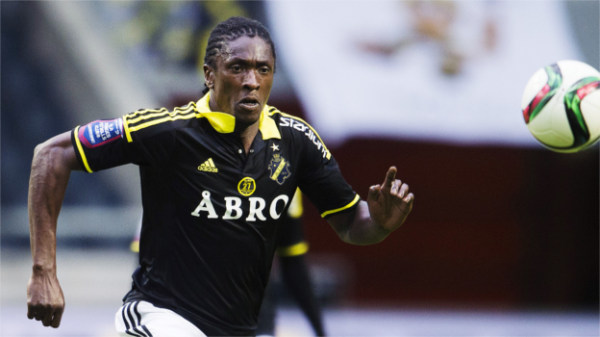 Swedish Police Quizzes Etuhu Over Match-Fixing Allega‎tions